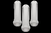 32mm Çakma Kapak Ağızlı Preformlar