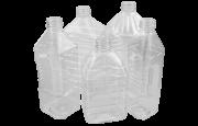 48mm PET Bottles