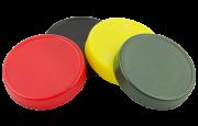 82mm Caps